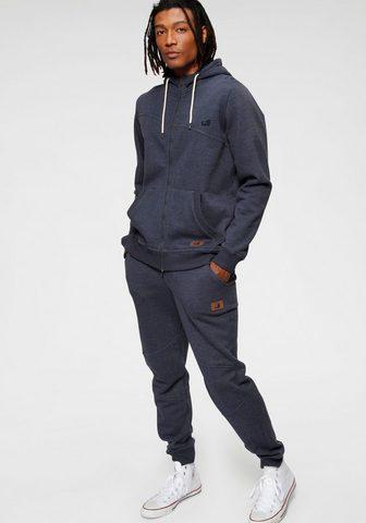 Ocean Sportswear Jogginganzug (2-tlg) viduje švelnus pū...