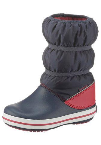 Crocs »Winter Puff Boot« Winterstiefel zum S...