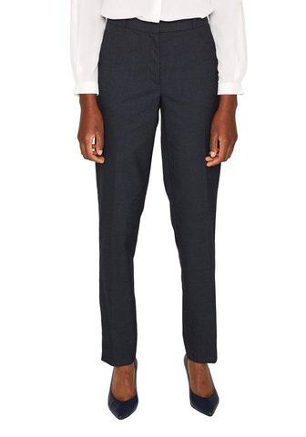 Esprit Collection Kelnės im Chino-Stil