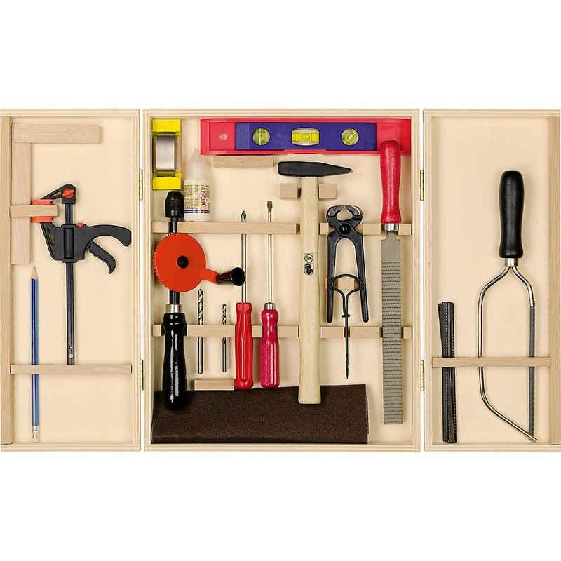 Pebaro Spielwerkzeug »PEBARO Werkzeugschrank«
