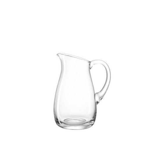 LEONARDO Wasserkrug »Krug 1 Liter Giardino«, (1-tlg)