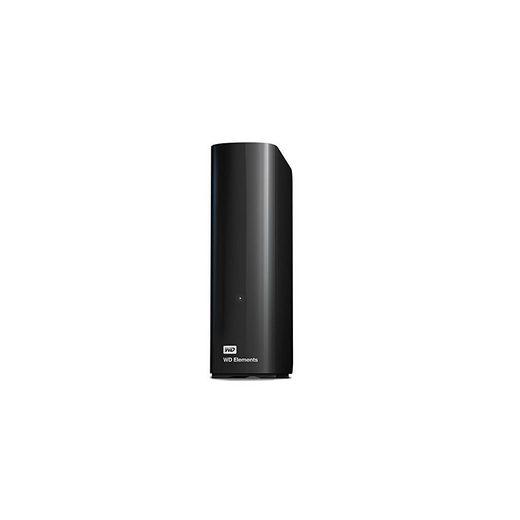 Western Digital »Elements Desktop ext. Festplatte 3.0 14TB« externe Gaming-Festplatte