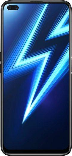 Realme 6 Pro 8+128GB Smartphone (16,69 cm/6,6 Zoll, 128 GB Speicherplatz, 64 MP Kamera)
