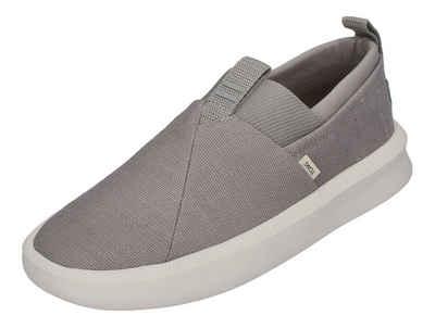 TOMS »ALPARGATA ROVER 10016935« Slip-On Sneaker Grey