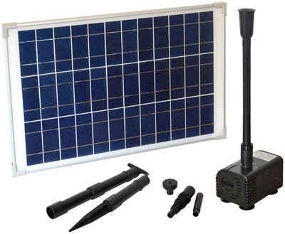 Heissner Solarpumpe »SP1000-00«, 1300 l/h