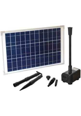 Heissner Solarpumpe »SP1000-00« 1300 l/h