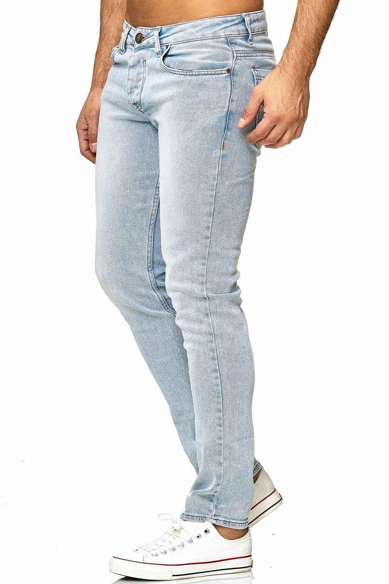 Tazzio Slim-fit-Jeans »16533« Stretch mit Elasthan