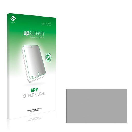 upscreen Schutzfolie »für Samsung N130-anyNet«, Folie Schutzfolie Sichtschutz klar anti-spy