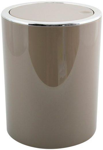 MSV Kosmetikeimer »Kamaka«, 6L, ABS-Kunststoff