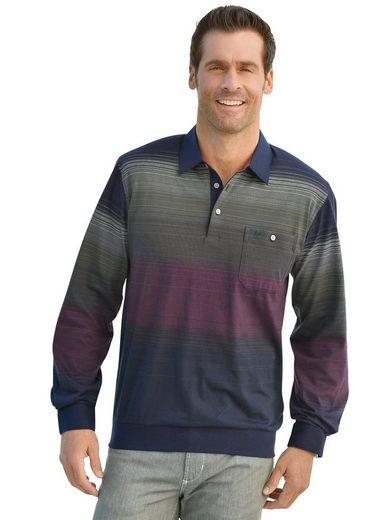 Hajo Langarm-Shirt in »stay fresh«-Qualität