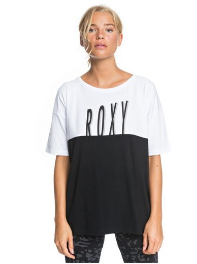 Roxy T-Shirt »Come Into My Life«