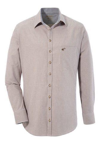 OS-Trachten Tautinio stiliaus marškiniai im pasika...
