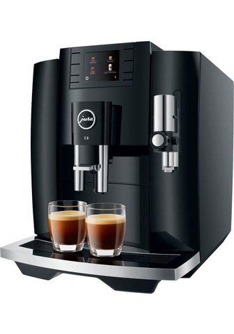 JURA Kaffeevollautomat 15355 E8