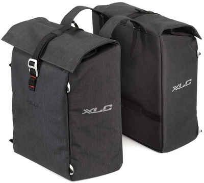 XLC Gepäckträgertasche »Doppelpacktasche«