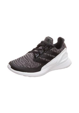 adidas Performance »Rapidarun Knit El« bėgimo bateliai