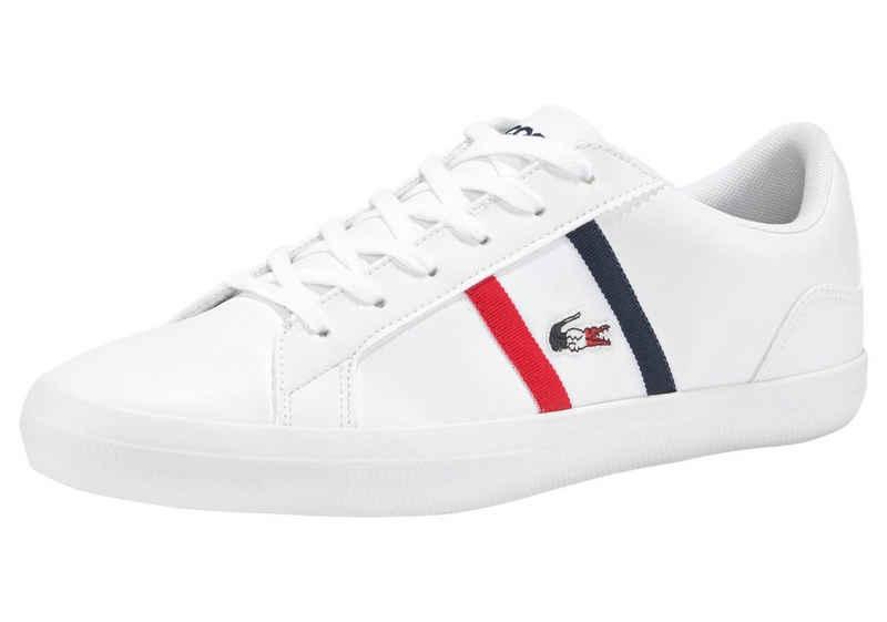 Lacoste »LEROND TRI QSP CFA« Sneaker