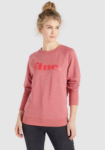 khujo Sportinio stiliaus megztinis »Silicia ...
