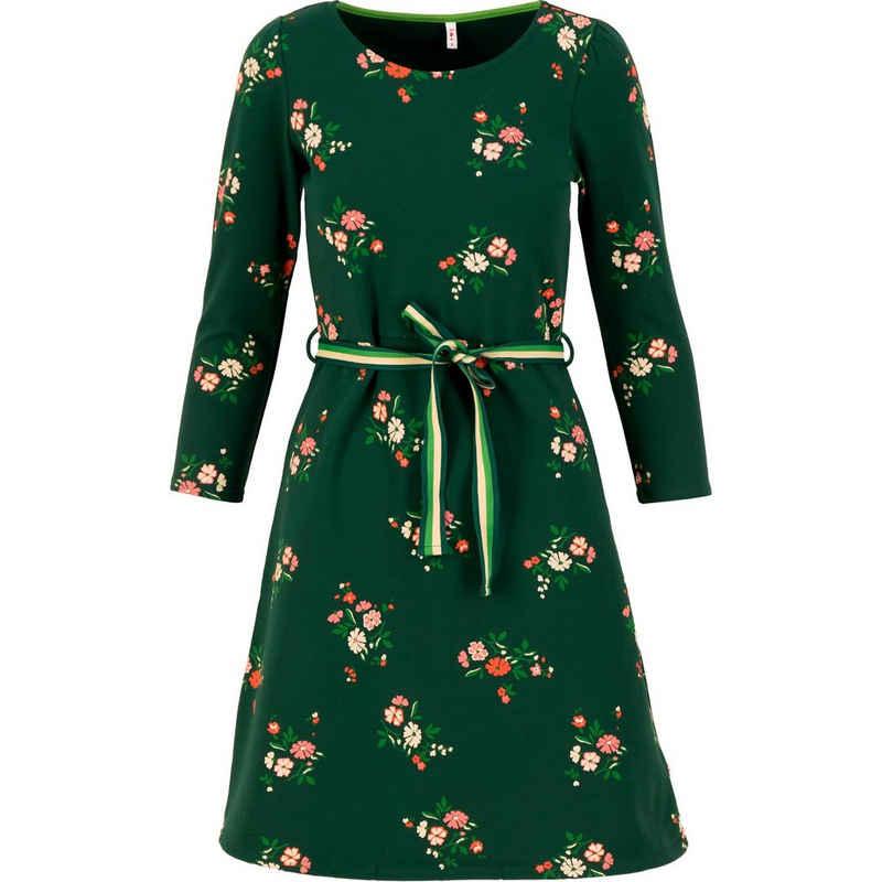Blutsgeschwister Jerseykleid »Trés Charmeuse« Fair Wear Foundation,Nachhaltige Baumwolle,Nachhaltige Baumwolle