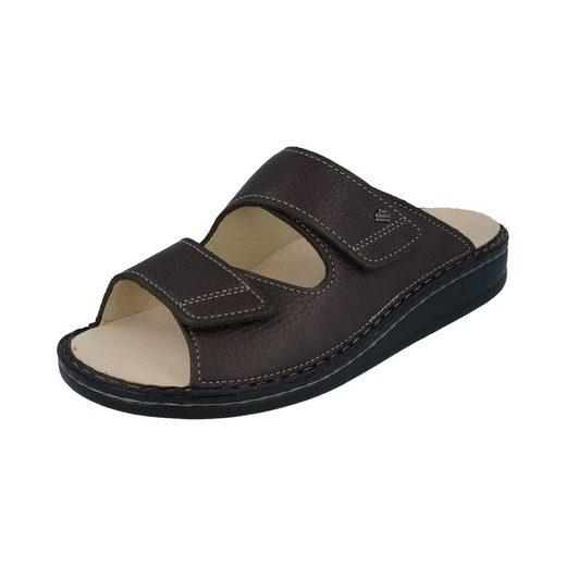 Finn Comfort »FinnComfort Riad Herren Pantolette« Hausschuh
