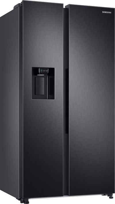 Samsung Side-by-Side RS6GA8842B1, 178 cm hoch, 91,2 cm breit