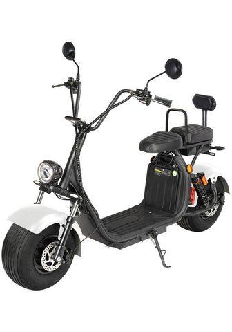 Santa Tina E-Motorroller »Como²« 45 km/h