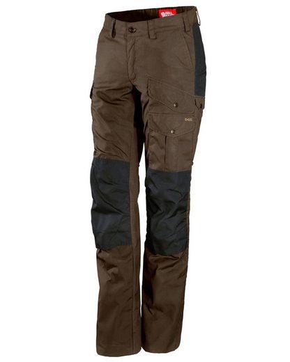 Fjällräven Outdoorhose »Damen Hose Barents Pro«