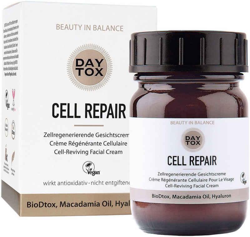 DAYTOX Anti-Aging-Creme »Cell Repair«