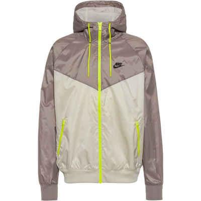 Nike Sportswear Funktionsjacke »NSW Windrunner« Recyclingmaterial