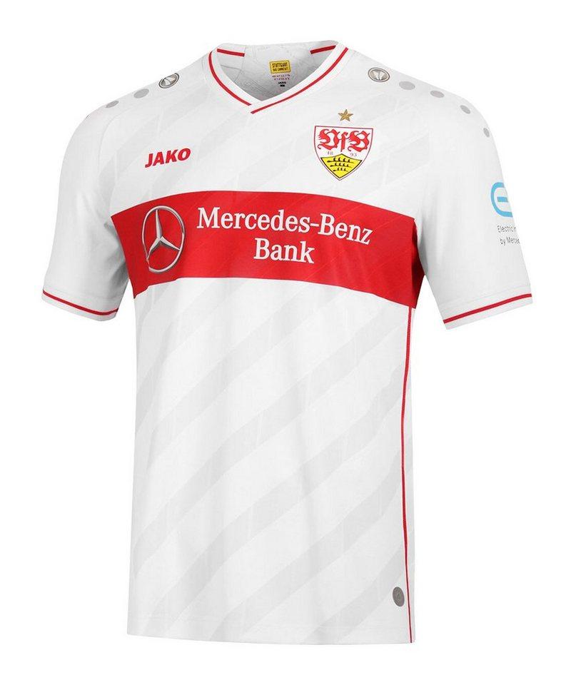 Jako Fußballtrikot »VfB Stuttgart Trikot Home 2020/2021 ...