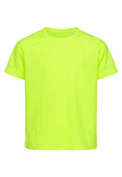 Stedman Funktionsshirt »Sports Kids« aus atmungsaktivem Funktionsmaterial
