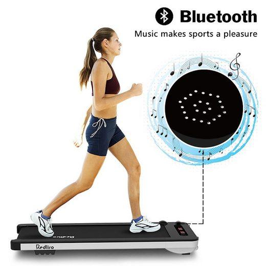 Fangqi Laufband »Laufmaschine mit Bluetooth, Audio, Lautsprechern und Fernbedienung«