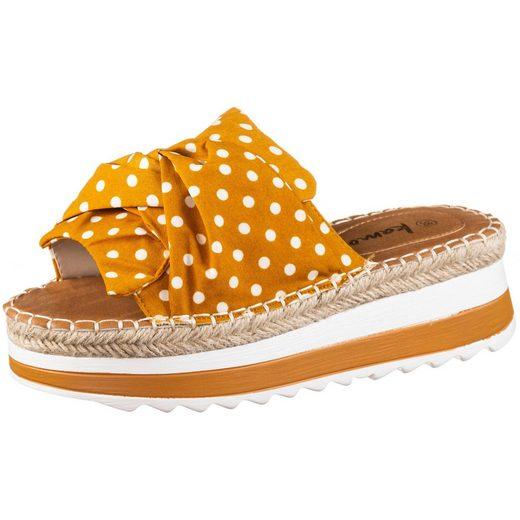 Kamoa »PS DOTTY« Sandale