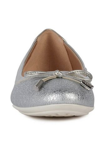 Geox »CHARLENE« Ballerina im Klasikinio sti...
