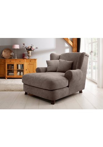 Home affaire XXL dydžio fotelis »Oase« ilgas foteli...