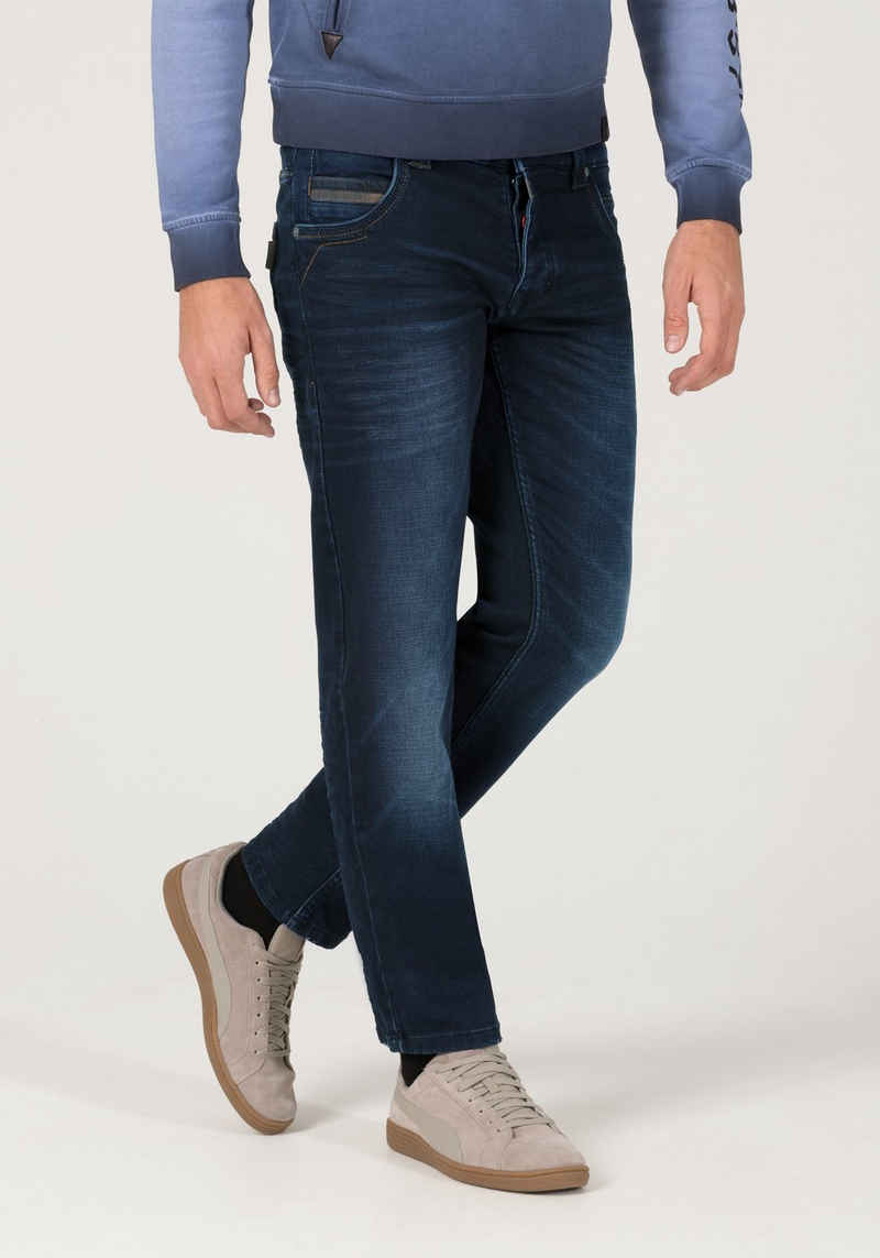 TIMEZONE Regular-fit-Jeans »Regular RyanTZ«