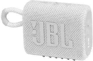 JBL GO 3 Portable-Lautsprecher (Bluetooth, 4,2 W, wasser- und staubfest)