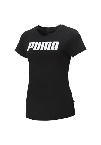 PUMA Marškinėliai »Essentials Damen T-Shirt...