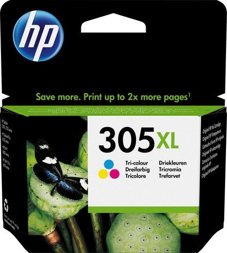 HP »hp 305XL, 3YM63AE« Tintenpatrone (Packung)