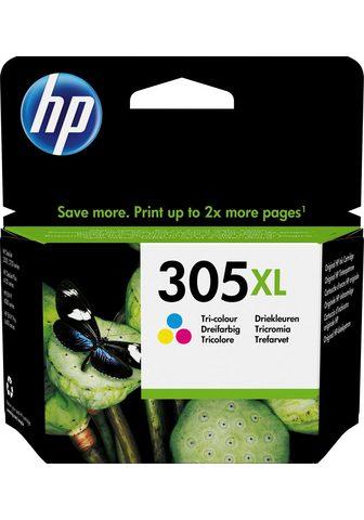 HP » 305XL 3YM63AE« Tintenpatrone (Packun...