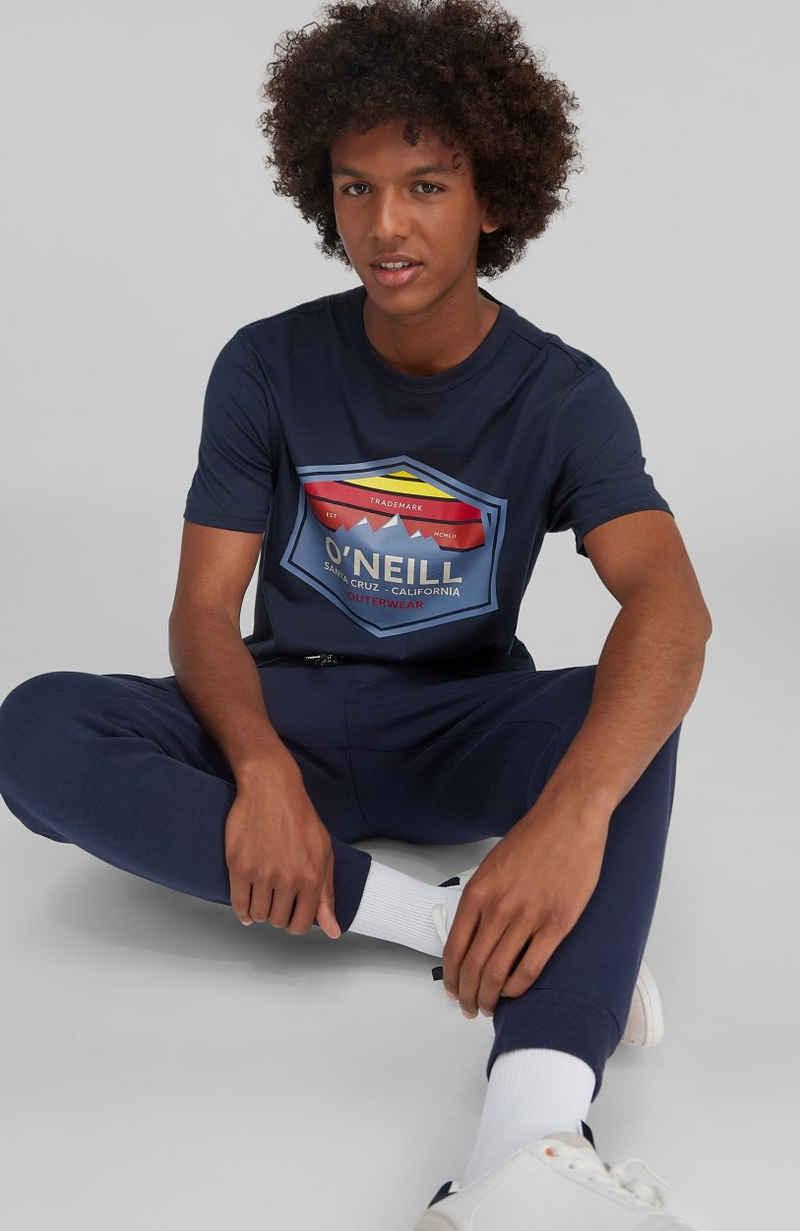 O'Neill T-Shirt »Mtn Horizon Ss T-Shirt«