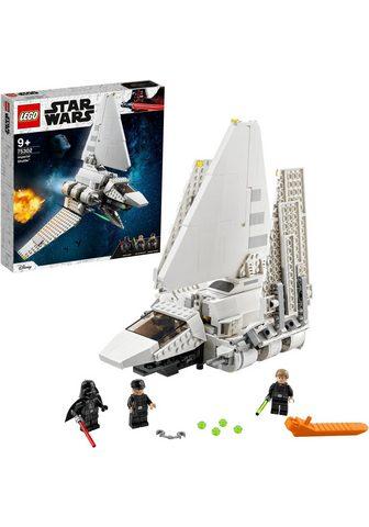 LEGO ® Konstruktionsspielsteine »Imperial S...