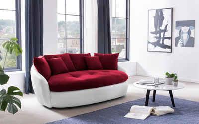 INOSIGN Big-Sofa »Amaru«