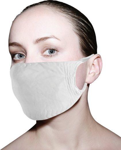 GOFORM Mund-Nasen-Maske, (Packung, 2-tlg)