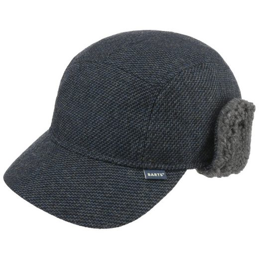 Barts Army Cap (1-St) Kindercap Hinten geschlossen