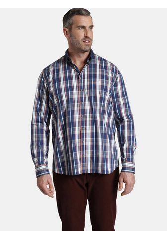 Charles Colby Languoti marškiniai »DUKE ROBERT« su C...