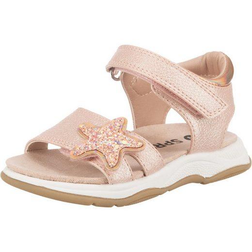 SPROX »Baby Sandalen für Mädchen« Sandale