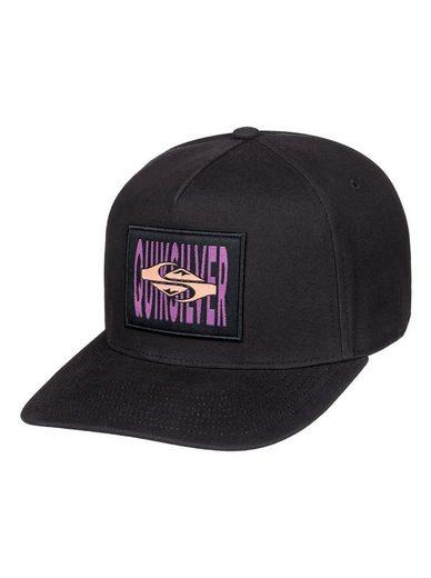 Quiksilver Snapback Cap »Mixtoppers«