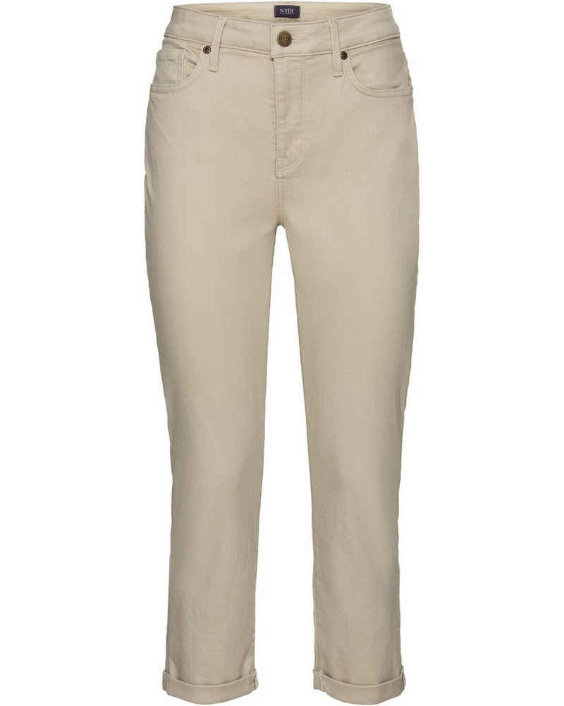 NYDJ 7/8-Hose »Capri-Jeans Chloe«