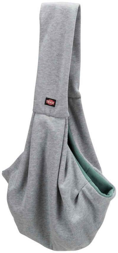 TRIXIE Tiertransporttasche »Fronttasche Soft«, BxTxL: 22x20x60 cm