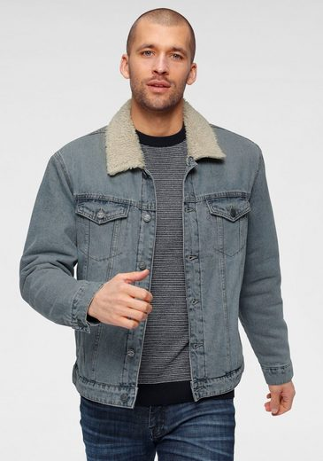 ONLY & SONS Jeansjacke »LOUIS LIFE JACKET«